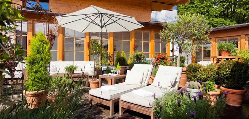 Hotel Tirolerhof, Zell am See, Austria - terrace lounge.jpg